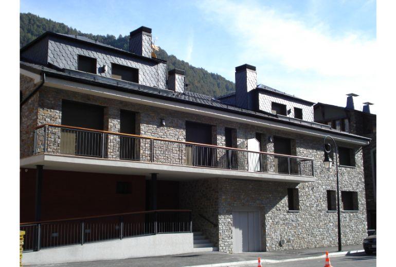Empresa constructora a Andorra 2